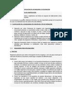 Tesis Analisis Superficial de Pavimentos Flexibles Para El Mantenimiento de Vias en La Region de Puno