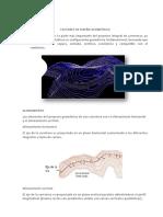 Factores de Diseño Geometrico- Alineamiento