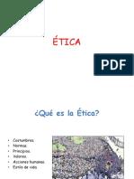 Clase 2 Fundamentos Etica