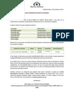Aviso Incremento de Comision Telecomm Varios Productos (Marzo 2019)