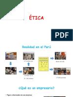 Clase 3 Etica Empresarial