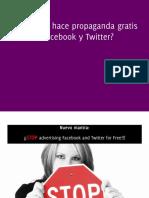 Basta de hacerle publicidad gratis a Facebook o Twitter!!!!.pdf