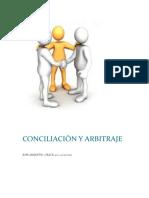 CONCILIACIÓN Y ARBITRAJE - OSCE.docx
