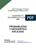 Estadística Aplicada.doc