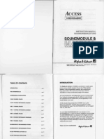 H&K Access - Soundmodule B Manual