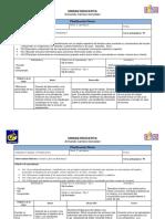 Planificacion diaria primera semana Lenguaje..docx
