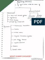 Mechanics Full Notes @MOHIT CHOUKSEY.pdf