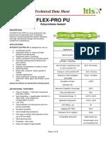 PDS - AFTEK Flex-Pro PU Sealant.pdf