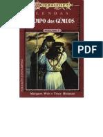 Lendas de Dragonlance - Tempo dos Gemeos - Vol I.pdf