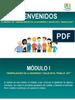 Modulo I. Generalidades de la Seguridad y Salud en el Trabajo (1) - copia.pdf