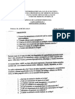 CASOS CLINICOS GASTROENTEROLOGIA
