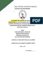 2014 LA TÉCNICA DEL CLOWN PARA MEJORAR LA ASERTIVIDAD DE LAS ESTUDIANTES DEL II CICLO DE LA CARRERA PROFESIONAL.pdf