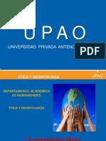 6. ÉTICA Y DEONTOLOGÍA - LA CONCIENCIA MORAL - SEMANA 6.ppt