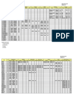 TB Market Information in Oct,2010