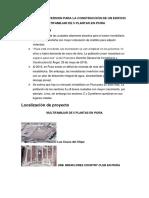 Proyecto Multifamiliar (Final)