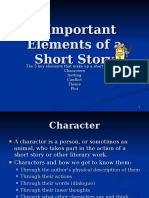 5 Elements of a Short Story.ppt