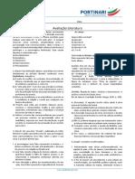 Lit - p1 - 3os.anos - Substitutiva