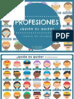 ¿QEQ_-Profesiones