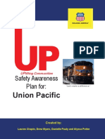 UP Booklet