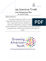 Growing American Youth CMP FINAL