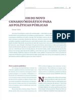 Yudice - Desafíos del nuevo escenario mediático.pdf