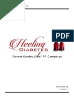 hd  22secret garden gala 22 - pr campaign