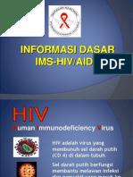 PPT HIV AIDS