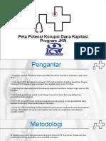 Presentasi Korupsi Dana Kapitasi Icw