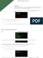 Cara Menyisipkan Backdoor Kedalam File Apk