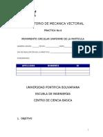 Práctica 6 MV 201120
