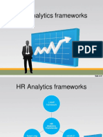 HR Analytics Frameworks