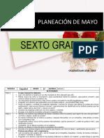 Planeacion Mayo 6to Grado 2018 2019.docx