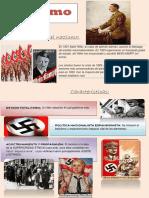 La 2da Guerra Mundial