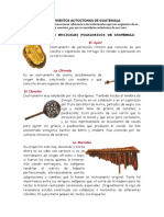 INSTRUMENTOS-AUTOCTONOS