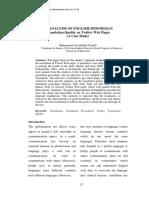 191910 en an Analysis of English Indonesian Transl