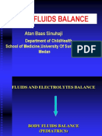 GIS2 - K7 - Body Fluid Balance