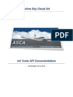ASCA Art Tools