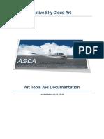 ASCA Art Tools