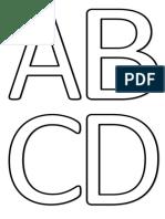 abecedario molnica