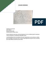 Coliseo Romano (Borrador)