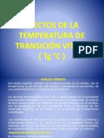 1.2- Transición Vitrea en Los Polímeros-2019 -1