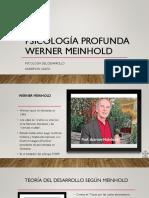 Psicología Del Desarrollo - Meinhold
