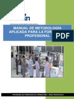 METOOLOGÍA APLICADA PARA LA FORMACIÓN PROFESIONAL.pdf