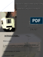 91732699 Causes and Prevention of Cracks in Building