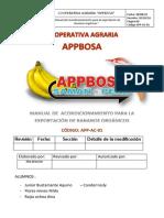 Appbosa Finall
