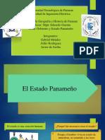 El Estado Panameño