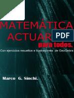 Matemática actuarial para todos - Marco G. Sinchi.pdf