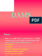 Dams and Its Types 3982206