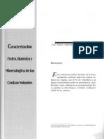CARACTERIZACION FISICA, QUIMICA Y MINERALOGICA DE LAS CENIZAS VOLANTES.pdf