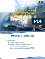 05 Capital Budgeting